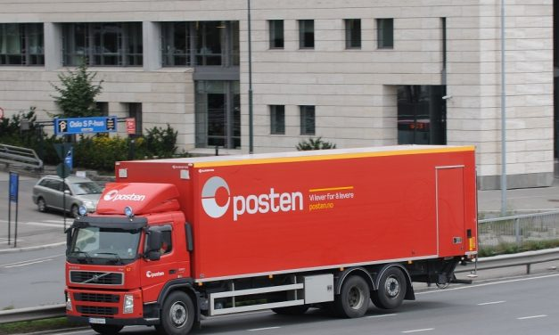 "Posten Norge to ""shape the delivery network of the future"""