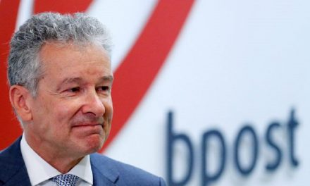 bpost Group CEO to step down in 2020