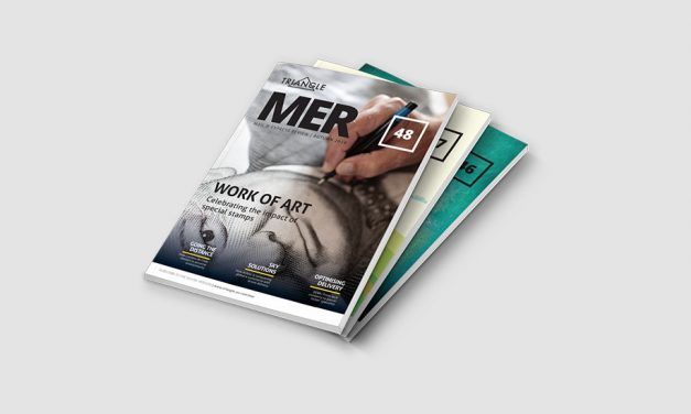 MER Autumn 2019 Edition is out now!