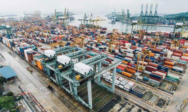 Cross-border trade – WTO and UPU