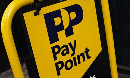 DHL Parcel UK enhances ServicePoint offering with PayPoint
