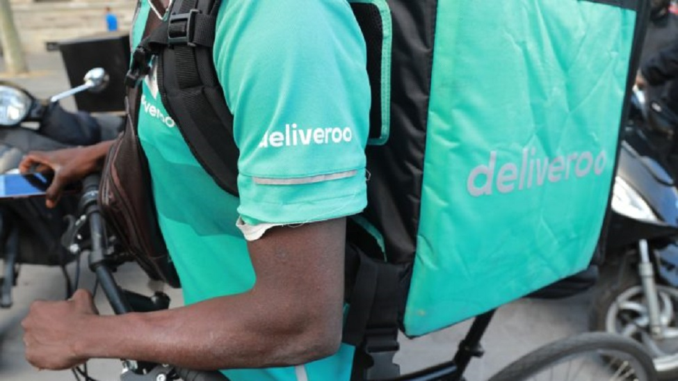 Deliveroo could exit the market without the help of Amazon