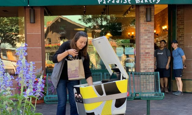 San Francisco en route to autonomous food delivery trial
