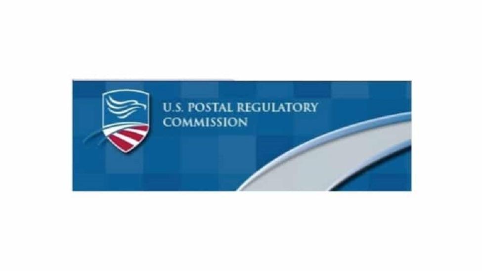 New Commisionersfor the Postal Regulatory Commission