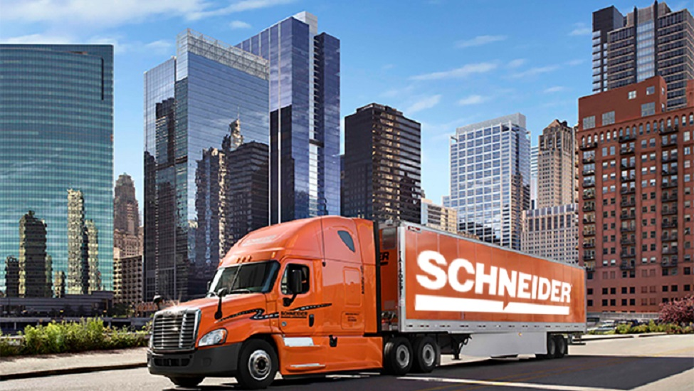 Schneider leaves last-mile home delivery sector
