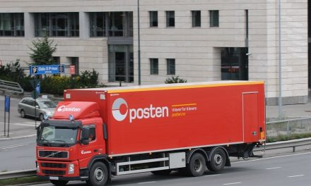 """Posten Norge aims for """"superior customer experience"""""""