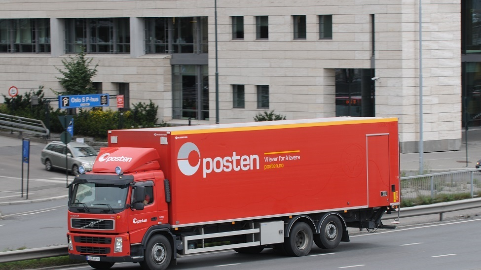 "Posten Norge aims for ""superior customer experience"""