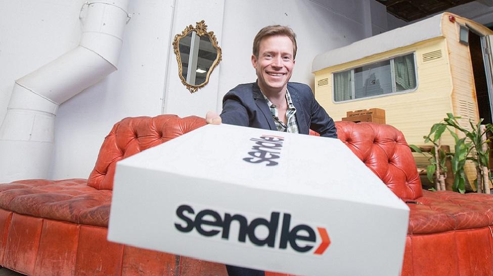 Sendle to offset Australia Post's domestic parcels