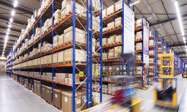 CEVA renews key aerospace logistics contract