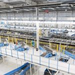 BEUMER Group helps Hermes support the retail industry
