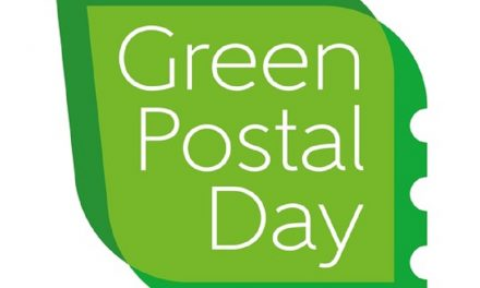 Green Postal Day launched