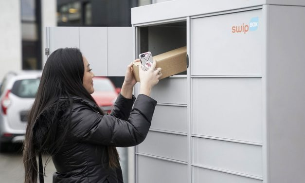 Getting to grips with PUDOs and parcel lockers