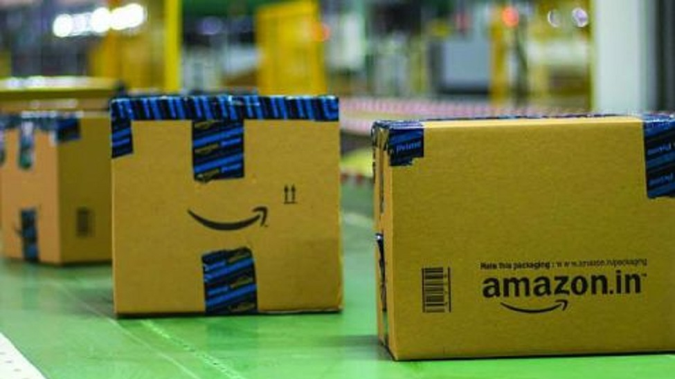 "Amazon India ""relentlessly working on reducing single-use plastic"""