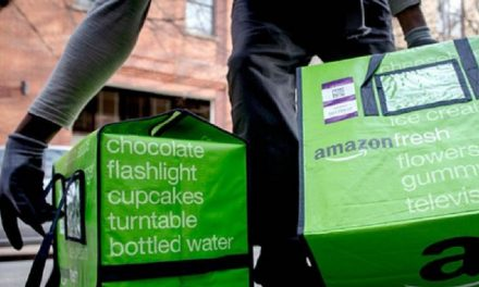 Amazon Fresh arrives in Indianapolis