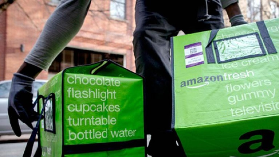 Amazon Fresh arrives in Indianapolis