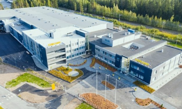 Cimcorp expands Finnish HQ to accommodate growth