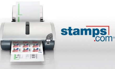 Stamps.com prepares for potential disruption to mail services