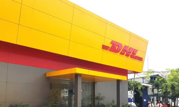 DHL Logistics Hub created in Sri Lanka