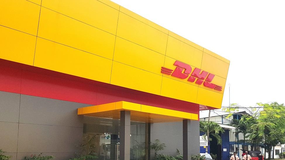 DHL Logistics Hub created in Sri Lanka