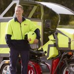 Australia Post invests in EVs to help with the Christmas rush