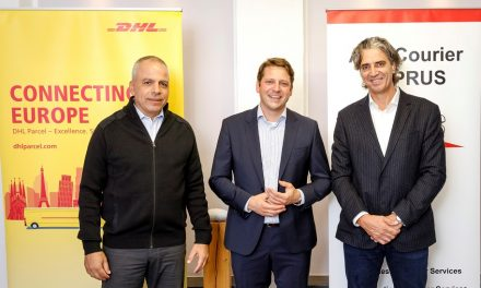 DHL strengthens cross-border parcel shipping in Cyprus