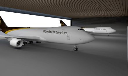 UPS to accommodate Next Day Air volumes with major investment