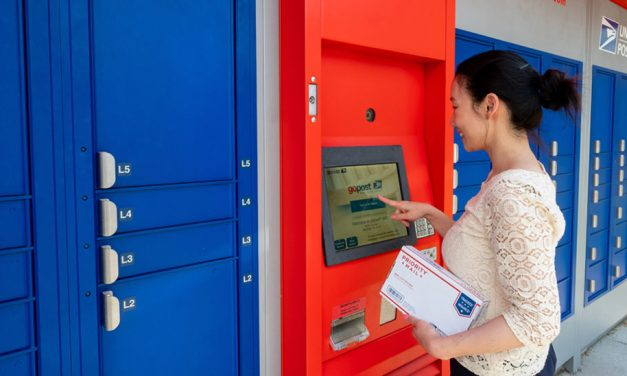 We need to talk about the USA – USPS and UPU