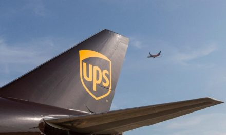 "UPS reports ""significant progress"" for third quarter"
