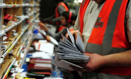 Royal Mail exceeds Quality of Service targets