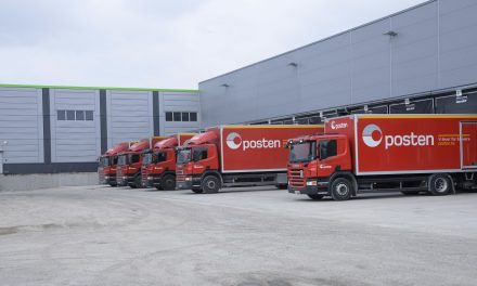 Healthy growth for Posten Norge