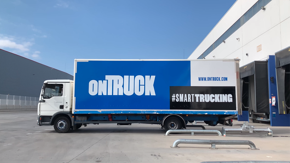 Ontruck's fleet capacity to increase by 20%