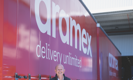 Aramex Australia rebrands and prepares for peak