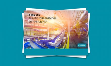 A Win-Win Pushing Your Sortation System Further