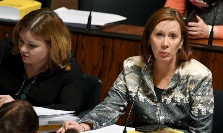 Minister Paatero resigns following Posti strike