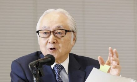 Japan Post CEO considers resigning