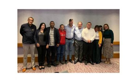DPDHL renews protocol with the ITF and UNI Global Union in Latin America