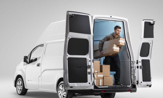 Bevan Group to make UK last mile delivery more sustainable