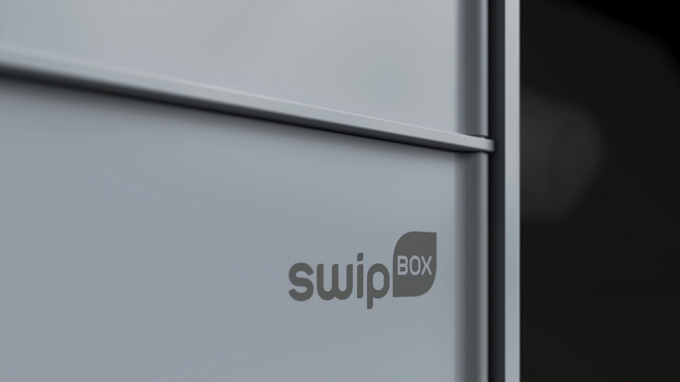 New SwipBox Infinity features to improve customer experience