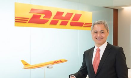 DHL Express announces new MD for Hong Kong and Macau