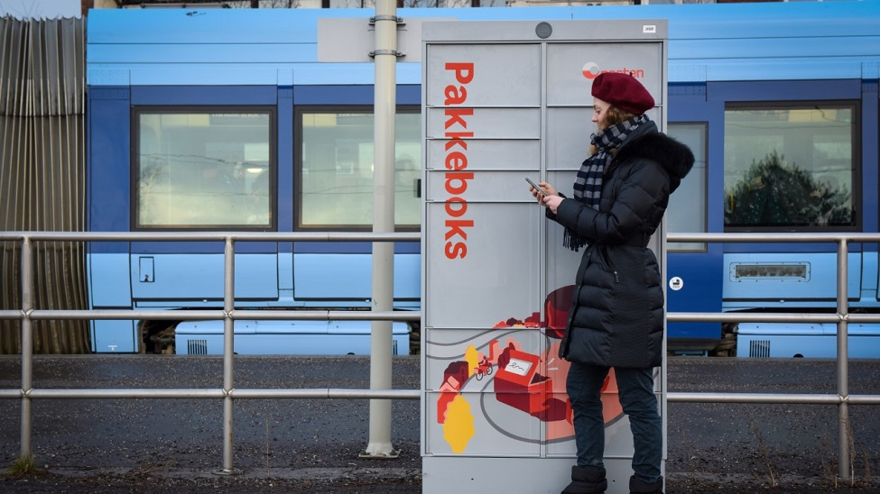Posten Norge and SwipBox move towards parcel locker network in Norway