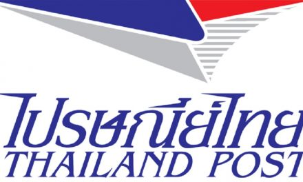 New chief executive of Thailand Post