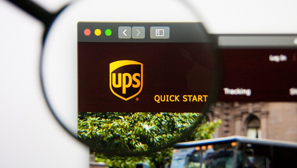UPS finds new ways to make its services more accessible