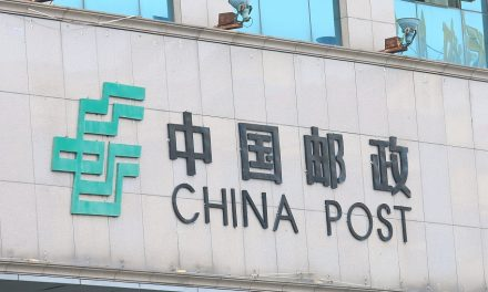 Chinese government to ban the postal service from using plastic packaging