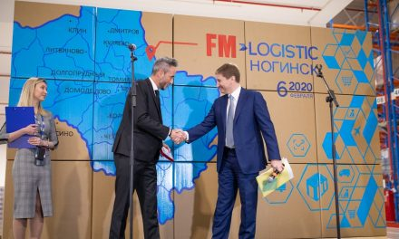 FM Logistic expands its logistics capacity in Russia