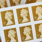Royal Mail stamp price increase