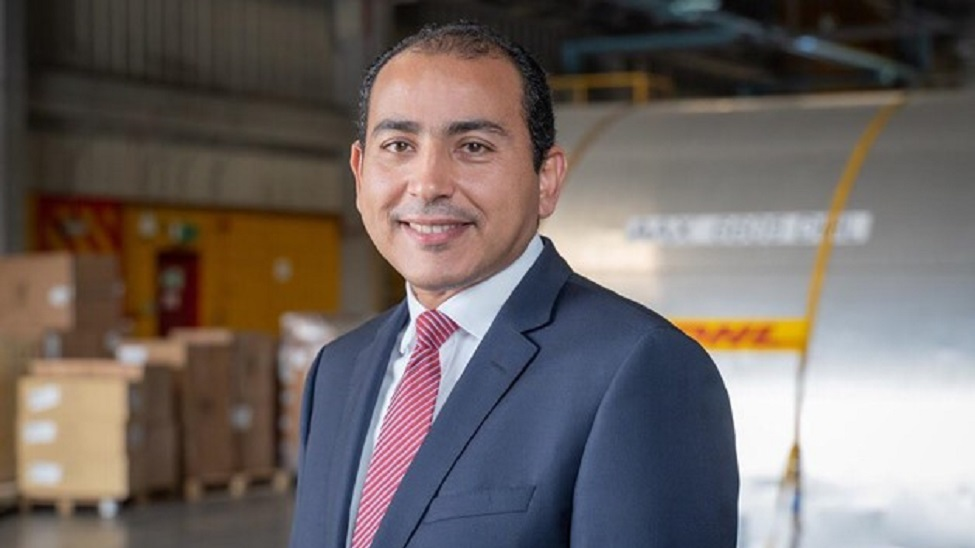 DHL intends to expand operations in Egypt