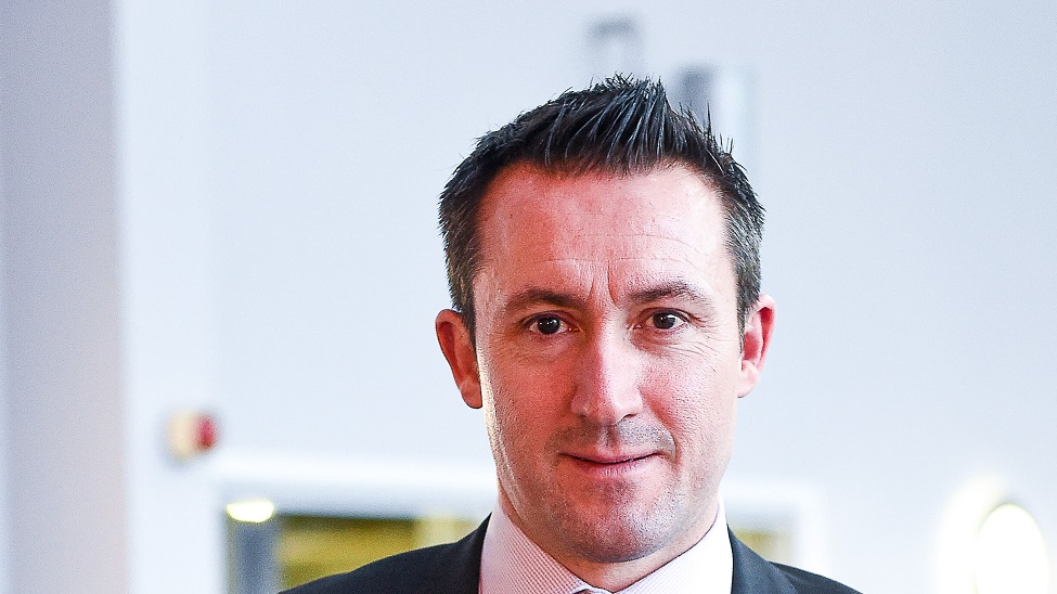 Pall-Ex: new appointment to drive growth within mainland Europe