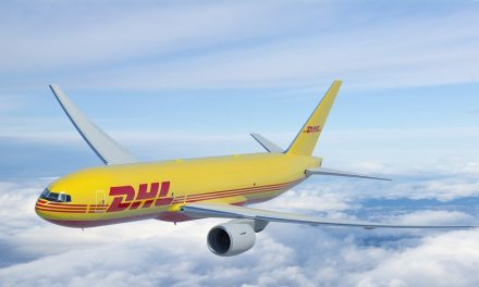 DHL continues strengthening its intercontinental network