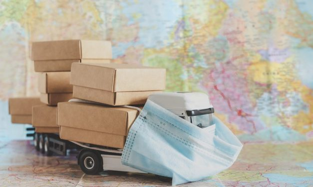 ParcelHero: how delivery companies can reduce the impact of Covid-19