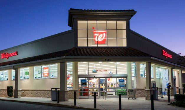 Walgreens: we are constantly innovating to provide convenient delivery options to our customers